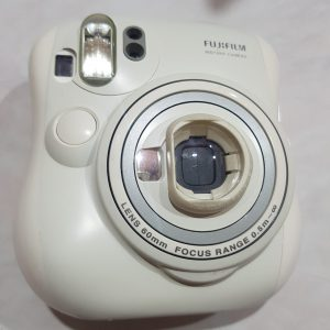 Fujifilm Polaroid Camera For Rent
