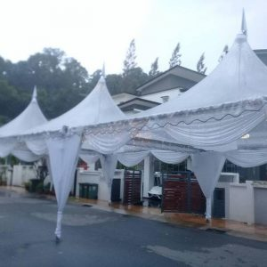 Canopy (Package 2) | Canopy & Tents | RentSmart Asia | Renting Is The New Buying
