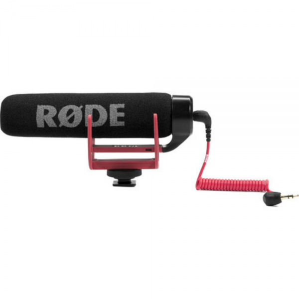 Rode VideoMic Go For Rent