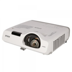 Epson EB-530 Short Throw Projector For Rent