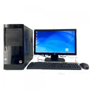 HP Pro 3330 Microtower PC For Rent