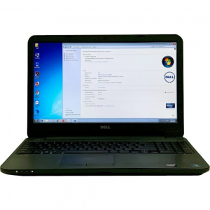 Dell Latitude Laptop 3540 For Rent