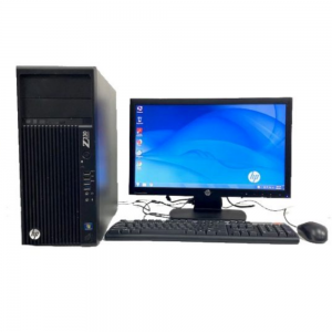 HP Z230 Tower Workstation For Rent