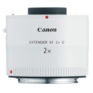 Canon Extender EF 2xIII For Rent