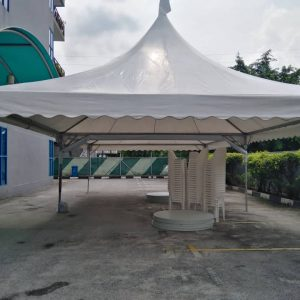 Additional Option (Canopy w/o Scallops) | Canopy & Tents | RentSmart Asia | Renting Is The New Buying