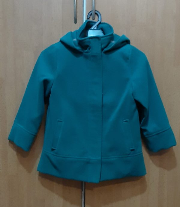 Girl Winter Jacket 1