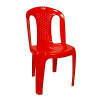 40 Plastic Chairs