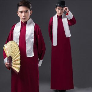 Traditional Shanghai Costume Rental | Costumes | RentSmart Asia | Renting Is The New Buying