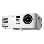 NEC NP-MC331XG LCD Projector For Rent