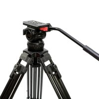 Camcorder with Tripod