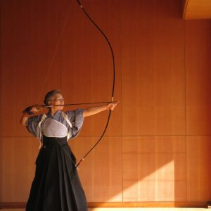 Yumi – Japanese Bow For Rent