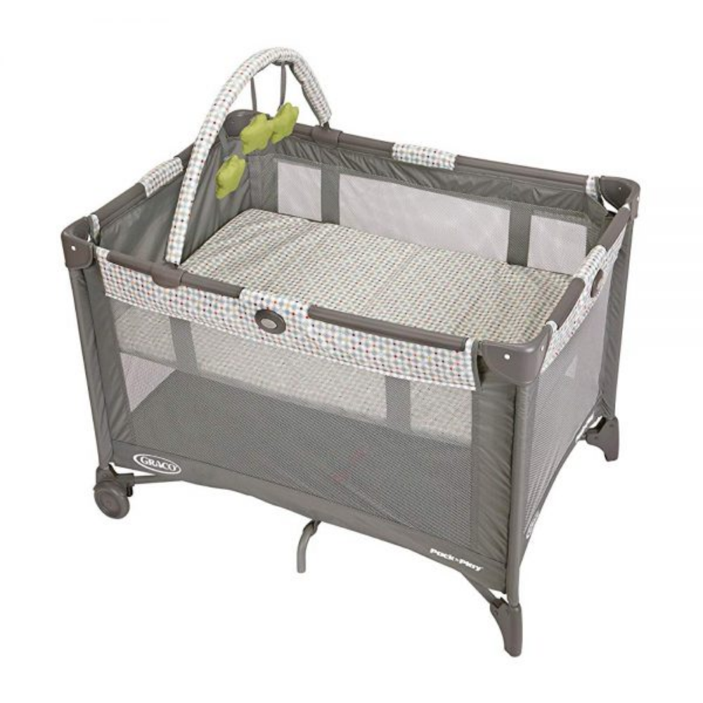 Graco Pack and Play On the Go Playard