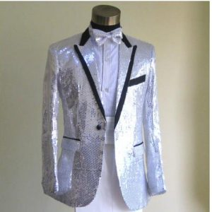 Masquerade male coat white   Men Suits   RentSmart Asia   Renting Is The New Buying