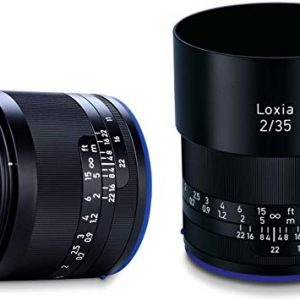 ZEISS LOXIA 35MM F2