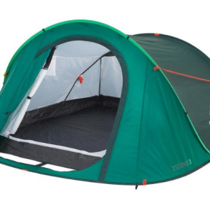 2-Second Camping Tent For Rent