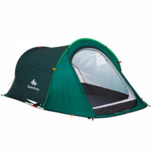 2-Seconds Camping Tent For Rent