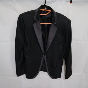 Black Blazer   Men's Clothing   RentSmart Asia   Renting Is The New Buying