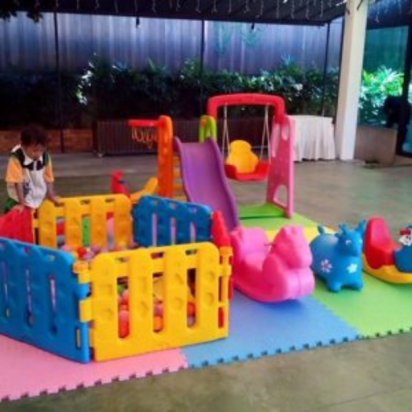 Baby Playzone For Rent