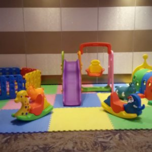 Baby Playzone XL For Rent