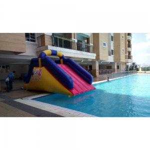 Fun Slide For Rent