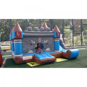 Pirate Bounce Castle For Rent