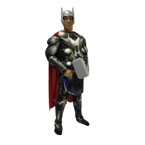 Thor Costume Size M/L | Costumes | RentSmart Asia | Renting Is The New Buying