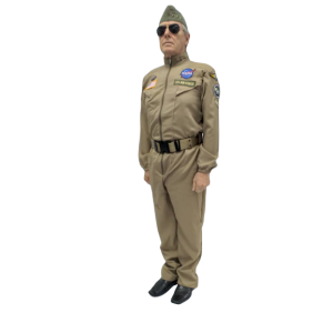 Senior Airman Costume Size XL   Men's Clothing   RentSmart Asia   Renting Is The New Buying