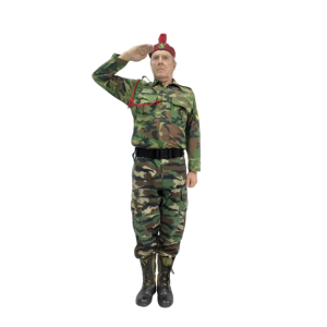 US Marines Corporal Costume Size L   Men's Clothing   RentSmart Asia   Renting Is The New Buying