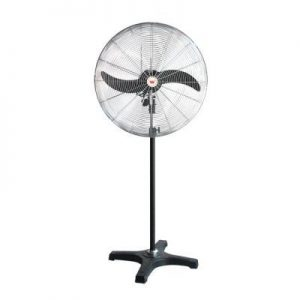 Industrial Stand Fan | Cooling Systems | RentSmart Asia | Renting Is The New Buying