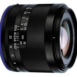 ZEISS Loxia 50mm For Rent f/2 Lens for Sony E