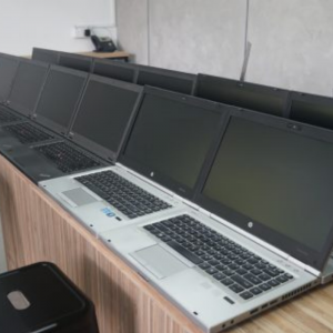 Laptop Intel Core i5 For Rent