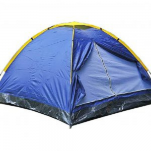 4-Men Camping Tent (Single Layer) For Rent