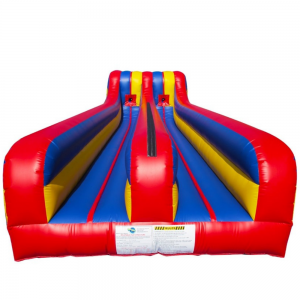 Bungee Run (bouncy house ) for rent