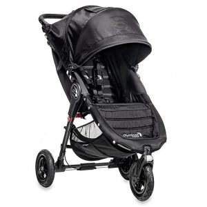 Rent A Stroller City Mini Baby Jogger