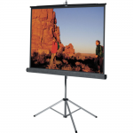 PROJECTOR SCREEN 6'x6' For Rent