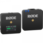 Rode Wireless GO Wireless Microphone For Rent