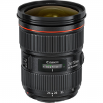 Canon EF 24-70mm f/2.8L II USM For Rent