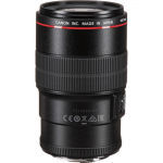 Canon EF100mm f/2.8L Macro IS USM For Rent