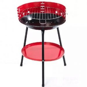 outdoor bbq grill for rent