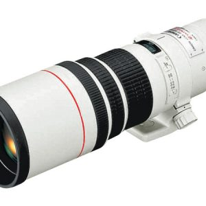 Canon EF400mm For Rent f/5.6 L USM