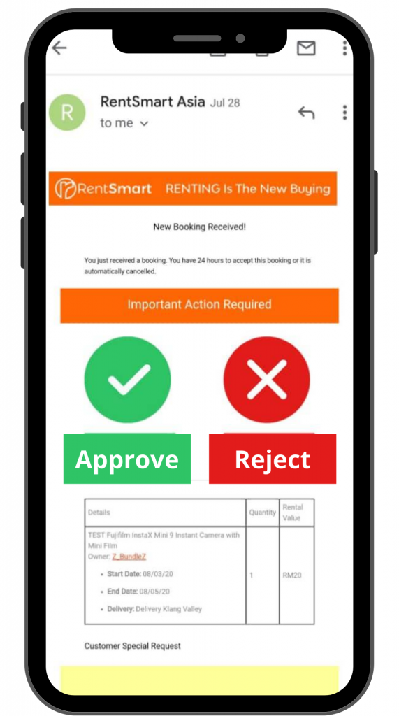 How It Works | RentSmart Asia | Renting Is The New Buying