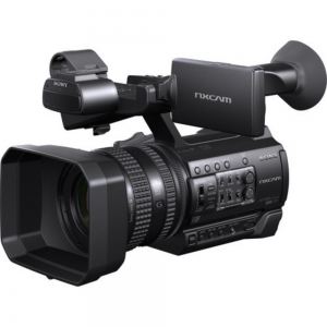 Sony HXR-NX100 Full HD NXCAM Camcorder For Rent