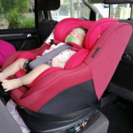JOIE 360 ISOFIX CAR SEAT For Rent