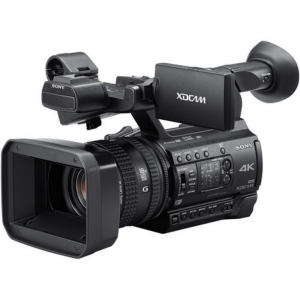Sony PXW-Z150 4K XDCAMCamcorder For Rent