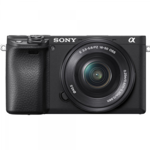 Sony a6400 Mirrorless Digital Camera For Rent