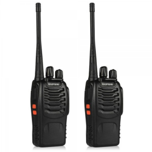Baofeng BF-888S Walkie Talkie For Rent