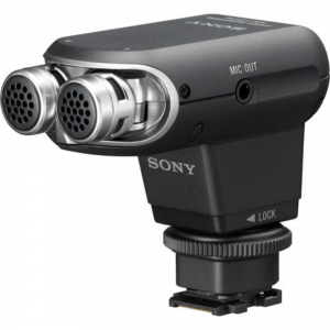 Sony ECM-XYST1M Stereo MicrophoneFor Rent
