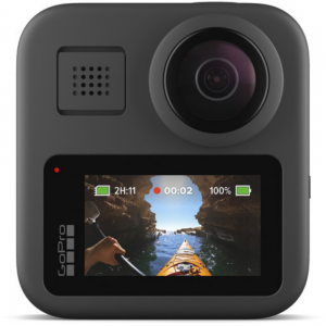 GoPro Max 360 Action Camera For Rent
