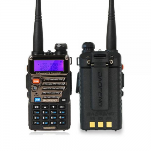 BaoFeng UV-5RE Walkie Talkie For Rent
