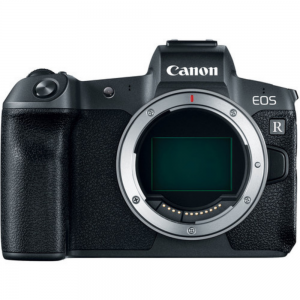 Canon EOS R Mirrorless Digital Camera For Rent